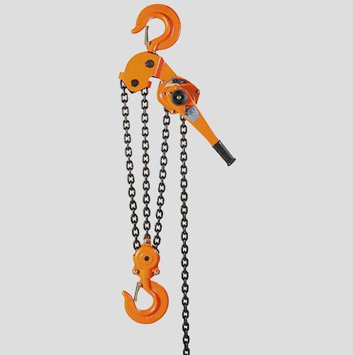 High Performance Chain Lever Hoist Lifting Equipment HSH-V Type