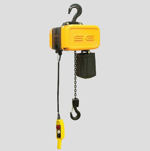 Mini Electric Chain Hoist