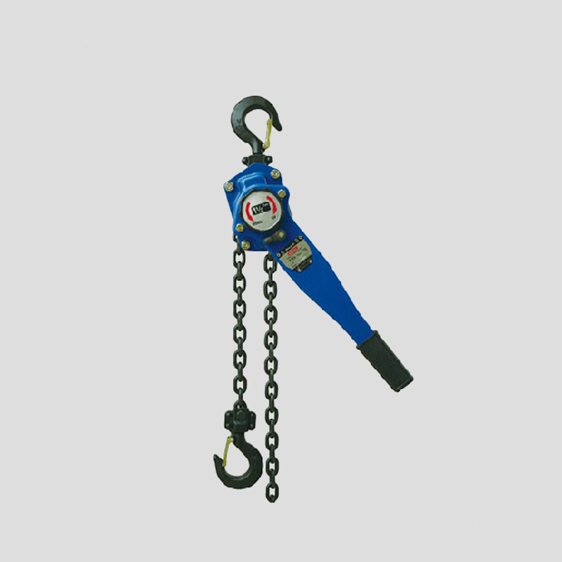 Safety  6 Ton Steel Chain Lever Hoist Hand Lifting Tools
