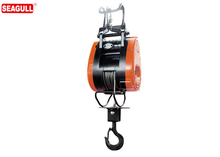 300kg Electric Chain Hoist / Wire Rope Hoist