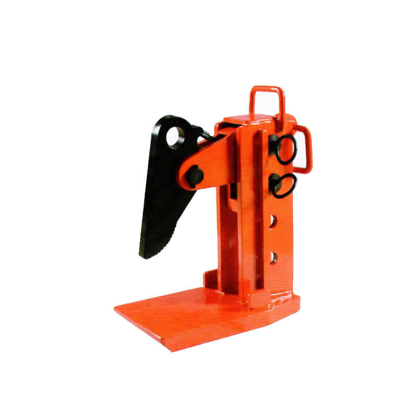 DHQK Stack-up Steel Plate Lifting Clamp Light Weight