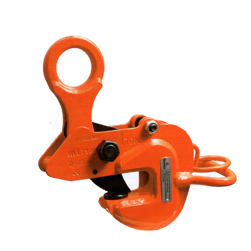 TMS type Horizontal Plate Clamp
