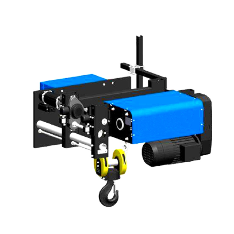 SCH Electric Wire Rope Hoist